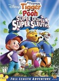 Another movie My Friends Tigger & Pooh: Super Duper Super Sleuths of the director Don MacKinnon.