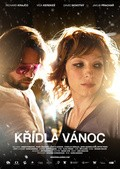 Krídla Vánoc movie cast and synopsis.