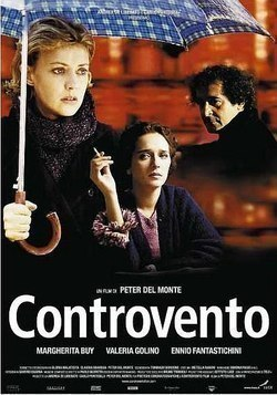 Controvento with Ennio Fantastichini.