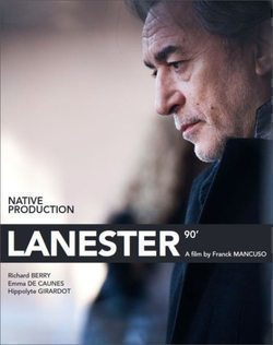 Another movie Lanester of the director Frank Mankuzo.