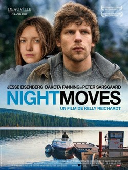 Night Moves with Dakota Fanning.