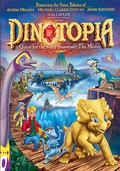 Dinotopia: Quest for the Ruby Sunstone with Jamie Kennedy.