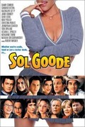 Sol Goode with Jamie Kennedy.