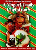 A Muppet Family Christmas with Frank Oz.