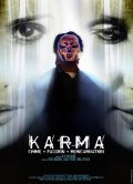 Another movie Karma: Crime, Passion, Reincarnation of the director M. Shahjehan.