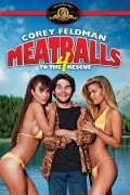 Meatballs 4 with Corey Feldman.