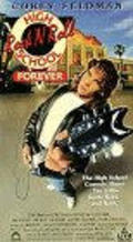 Rock «n» Roll High School Forever with Corey Feldman.