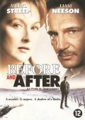 Another movie Before and After of the director Barbet Schroeder.