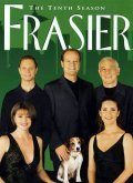 Frasier with Kelsey Grammer.