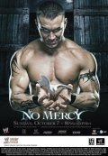 WWE No Mercy with Dave Bautista.