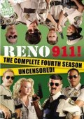 Reno 911! with Niecy Nash.