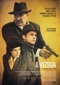 Another movie A vizsga of the director Peter Bergendy.