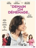 Another movie Demain on demenage of the director Chantal Akerman.