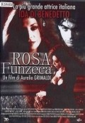 Rosa Funzeca with Ennio Fantastichini.