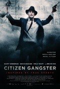 Citizen Gangster with Brendan Fletcher.