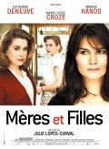 Meres et filles is similar to The Breakfast Club.