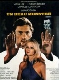 Un beau monstre with Helmut Berger.