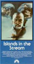 Another movie Islands in the Stream of the director Franklin J. Schaffner.