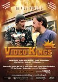 Video Kings with Wotan Wilke Mohring.